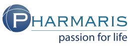 pharmaris Logo